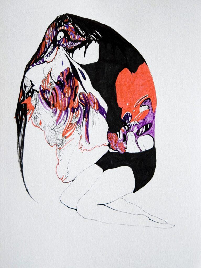 Monstra no. 4