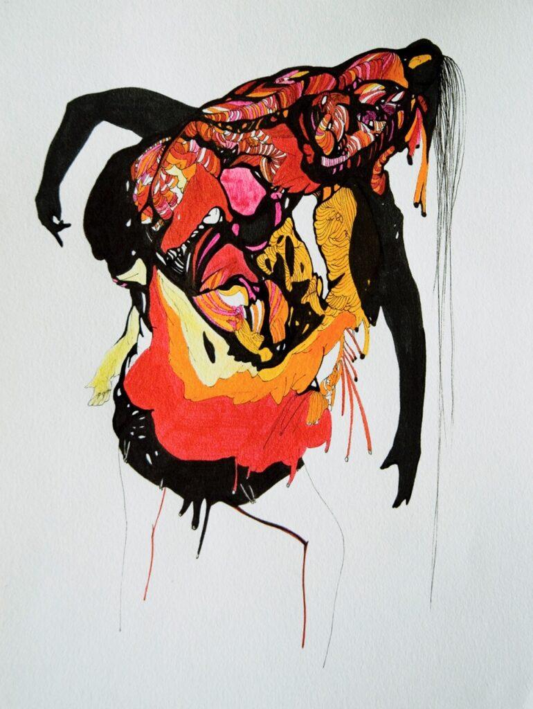 Monstra no. 6