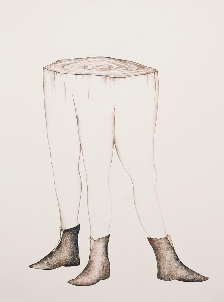 Tres Legs